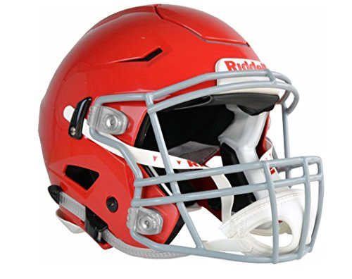 Riddell SpeedFlex Adult Football Helmet with Facemask - Riddell Football Equipment