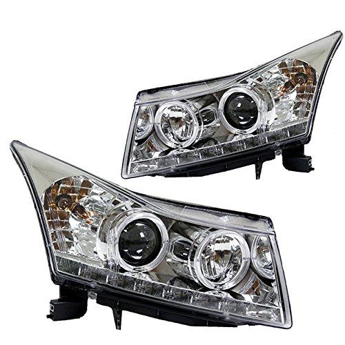 headlights chevy cruze - 4