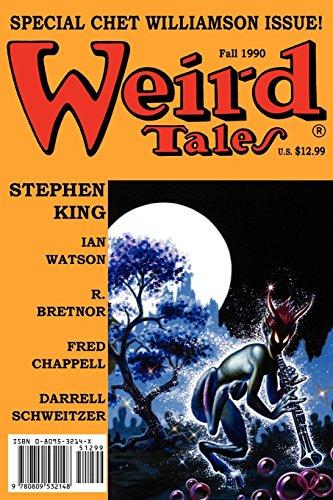 Weird Tales 298 (Fall 1990)