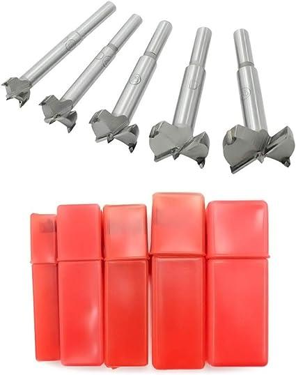 53 Cutting Diameter Pack of 12 Precision Light 311SMN53 HSS Screw Machine Drill Bits 135 Degree 53 Cutting Diameter Master 46480862 Black