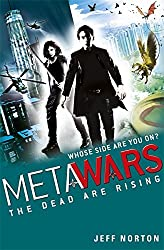 MetaWars: 2: The Dead are Rising
