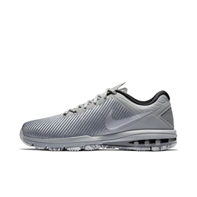 sports shoes 2e8d7 efb91 Nike Nike Air Max Full Ride Tr 1.5 - cool greymtlc cool grey-