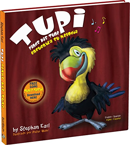 Tupi Finds His Tune pdf epub