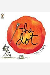 The Dot (Creatrilogy) Paperback