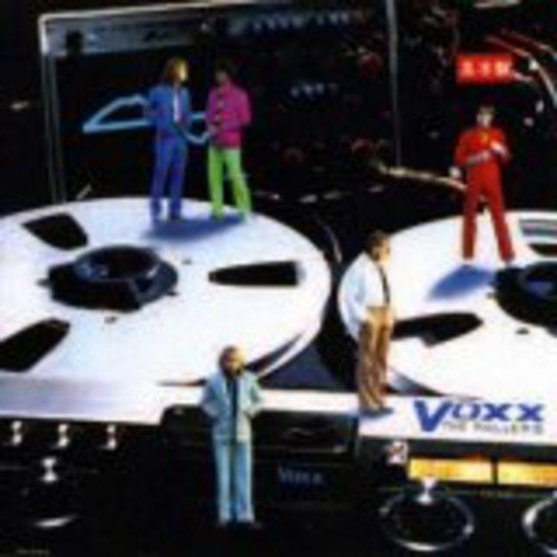 Price comparison product image Voxx / Bay City Rollers