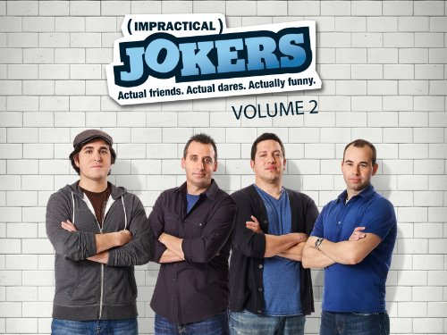 Impractical Jokers (2011) (Television Series)