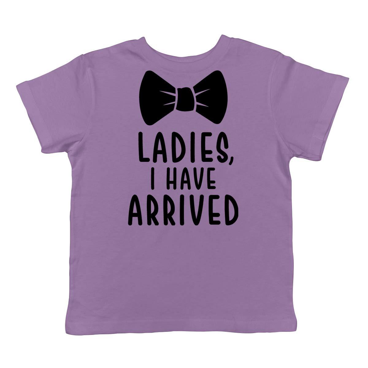 I Have Arrived Infant T-Shirt SpiritForged Apparel Ladies