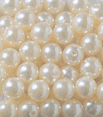 Darice Big Value 12mm Pearl