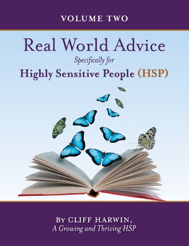 Download Real World Advice Specifically For Highly Sensitive
