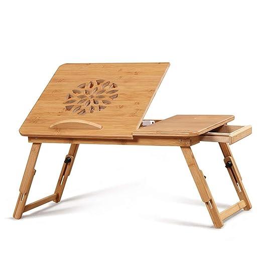 Lapdesks Plegables Mesa de Escritorio para computadora portátil ...