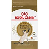 Royal Canin BREED HEALTH NUTRITION Siamese dry cat food, 6-Pound