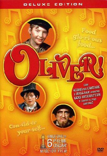 Oliver! (Deluxe Edition) [Italia] [DVD]: Amazon.es: Mark Lester ...