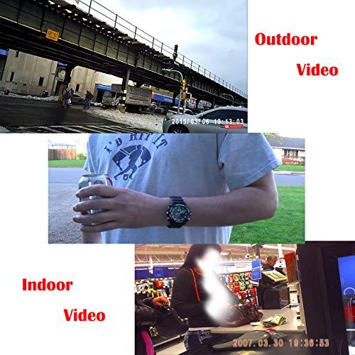 1080P Cameras 32GB HD Hidden Cameras with Night Vision Camera Smart HD Sport Cameras