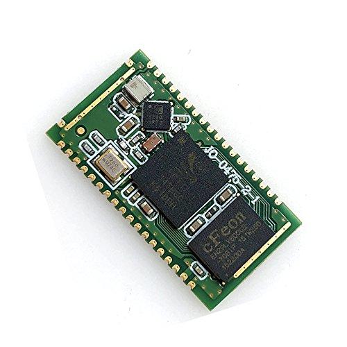JINOU Bluetooth 3.0 Module for Data Transmission 100m(328ft) Long Range Class1 by Jinou (Image #3)