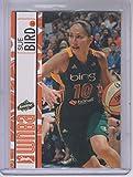 2013 (STORM) WNBA #81 Sue Bird
