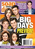 soap opera digest magazine june 17 2019 victoria konefal robert scott wilson freddie smith sal stowers suzanne rogers chandler massey days of our lives greg rikaart