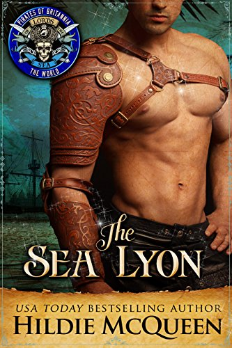 The Sea Lyon: Pirates of Britannia Connected World
