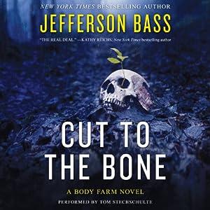 Cut to the Bone Audiobook