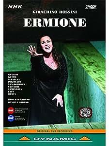 Rossini, Gioacchino - Ermione [2 DVDs] [Alemania]