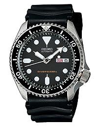Seiko SKX007 Men's Wrist Watches