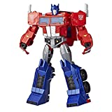 Best Optimus Prime Toys - Hasbro Transformers Cyberverse Ultimate Class Optimus Prime Review