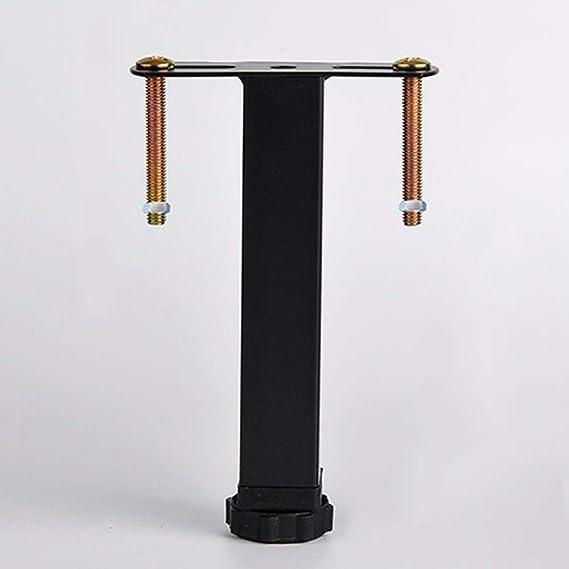 Gambe Letto Universali.Furniture Legs Piedi Per Rete A Doghe Regolabili Gambe Piedi Letto