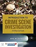 img - for An Introduction to Crime Scene Investigation book / textbook / text book