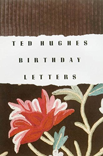 Birthday Letters: Poems