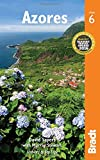 img - for Azores (Bradt Travel Guide Azores) book / textbook / text book