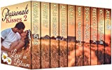 Passionate Kisses 2 Boxed Set: Love in Bloom (English Edition)