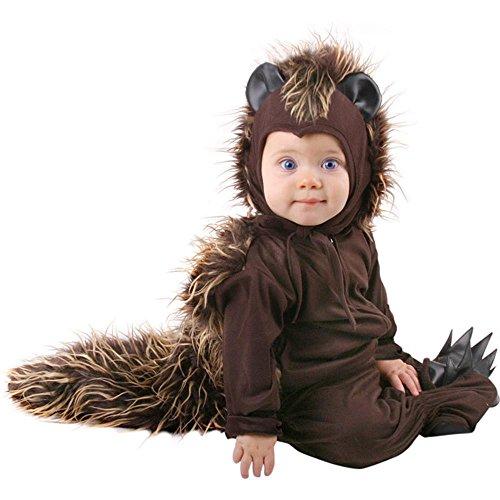 Uniqu (Porcupine Fancy Dress Costume)