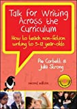 Best Dvd For 5 Year Olds - Talk for Writing across the Curriculum with DVDs: Review