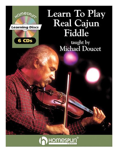 (Learn to Play Real Cajun Fiddle)