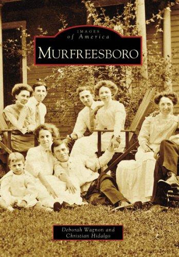 Murfreesboro (TN) (Images of - Stores Tn Murfreesboro