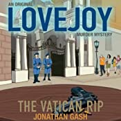 The Vatican Rip: Lovejoy, Book 5 | Jonathan Gash