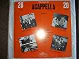 RELIC 105 SEALED LP THE BEST OF ACAPPELLA VOLUME 5 (12