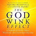 The Godwink Effect: 7 Secrets to God's Signs, Wonders, and Answered Prayers Audiobook by SQuire Rushnell, Louise DuArt Narrated by SQuire Rushnell, Louise DuArt