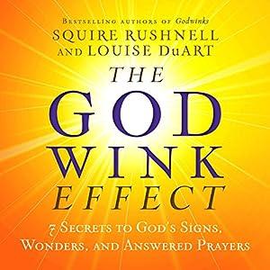 The Godwink Effect Audiobook