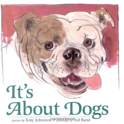 Read Online It's About Dogs pdf epub