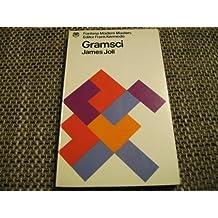 Gramsci (Modern Masters)