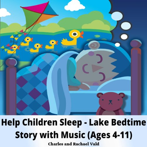 Help Children Sleep in 15 Minute...