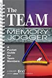 img - for The Team Memory Jogger by GOAL/QPC (1995-11-01) book / textbook / text book