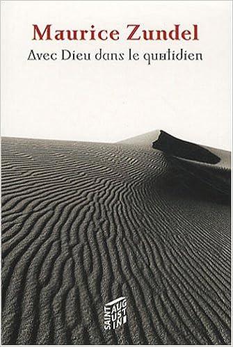 Livres gratuits Avec Dieu dans le quotidien : Retraite à des religieuses pdf