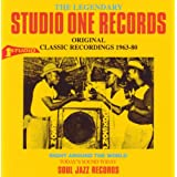 Legendary Studio One Records:Recordings 1963-80