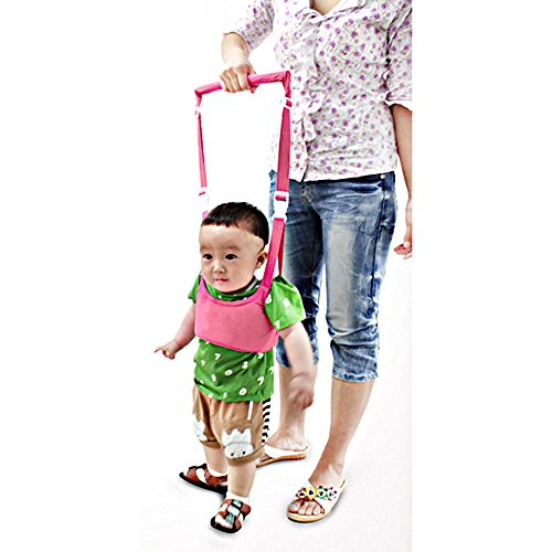 Sealive Baby Walker Handheld Baby Walking Learning Belt