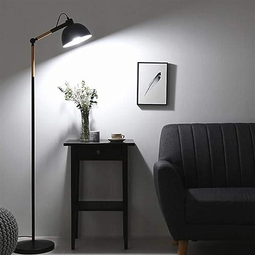 CHENXIAOJUN Lamparas de pie Diseño Moderno Lámpara de pie de ...