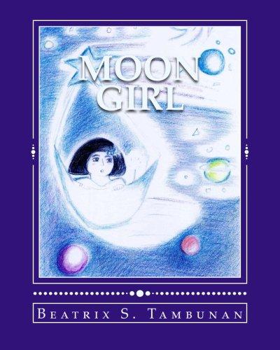 Moon Girl pdf epub