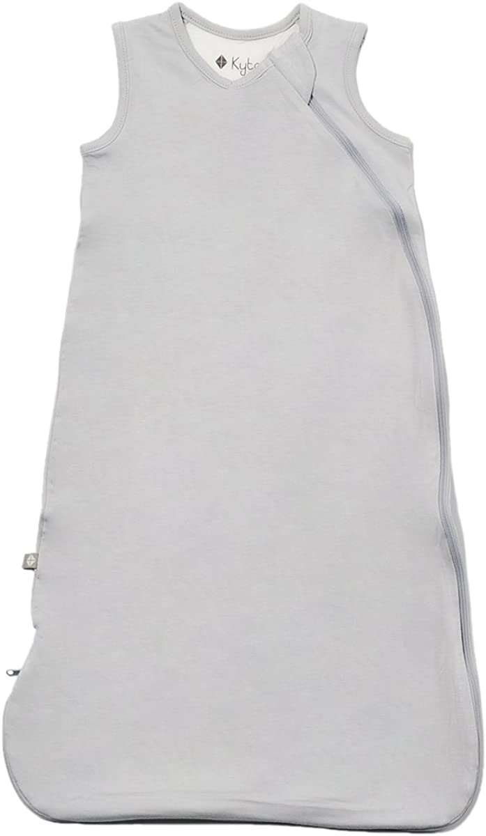 Kyte Baby Sleeping Bag 0.5 Tog Made of Soft Bamboo Rayon for Babies and Toddlers