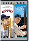 Pride of the Yankees/Cobb (DBFE)
