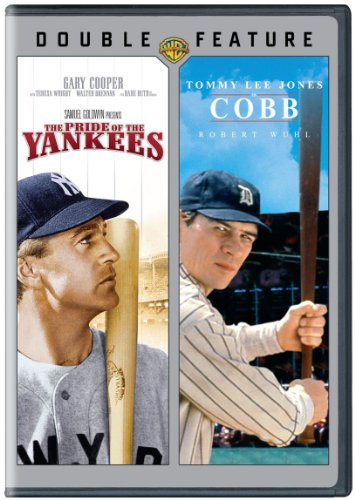 - Pride of the Yankees/Cobb (DBFE)